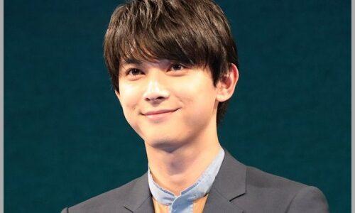 吉沢亮はクォーターかハーフ?純日本人に見えない、外国人みたいとの声!