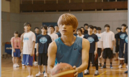 吉沢亮の筋肉が凄い!筋トレはピラミッド法!筋肉が美しいと話題に!