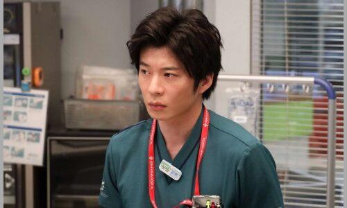 【ナイトドクター】田中圭の髪型がカッコいい!オーダーやセット方法は?