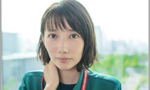 【ナイトドクター】波瑠の髪型・ショートボブが可愛い!オーダーやセット方法は?