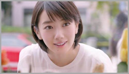 【動画】波瑠キスシーンまとめ!キスされたい、キスが美しいとの声!