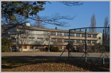 沼端小学校
