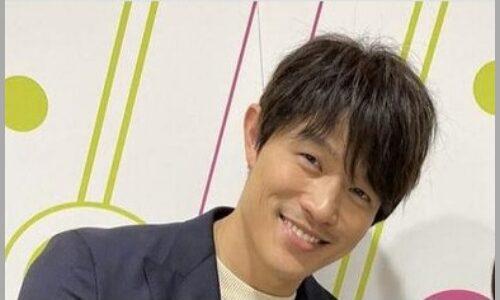 鈴木亮平は性格悪そう?天然な一面も?性格いい、優しい、いい人の声も!