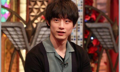 坂口健太郎の年収はいくら?ドラマや映画、CMのギャラや収入を確認!