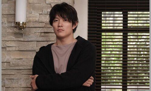 レンアイ漫画家・鈴木亮平の髪型がカッコいい!オーダーやセット方法は?