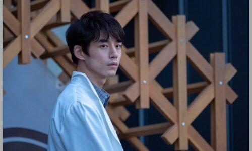 坂口健太郎は髪の毛薄い?おでこ広い、ハゲそうで心配との声!