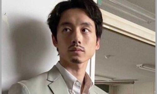 坂口健太郎は髭が似合わない?ヒゲ姿がカッコいい、ヒゲでも可愛いとの声!