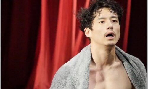 坂口健太郎の筋肉・腹筋が凄い!いつからムキムキに?筋トレ方法も確認!